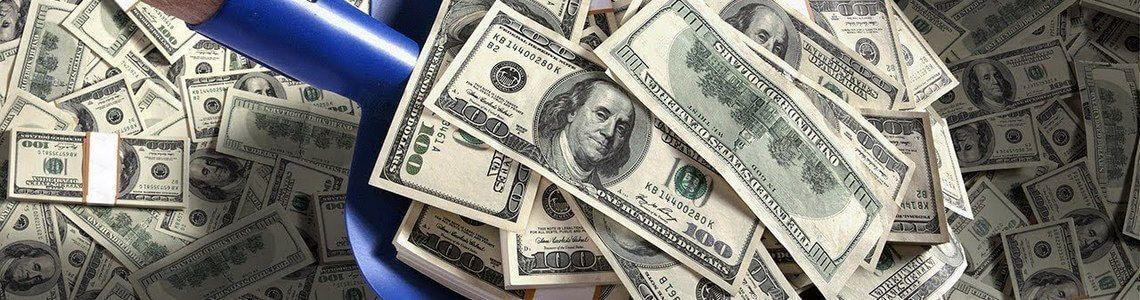 Деньги под автоломбард